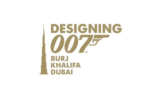 Nexa Clients - James Bond Exhibition