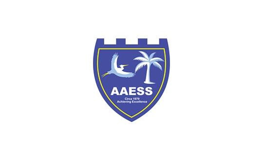 Nexa Clients - Al Ain English Speaking School