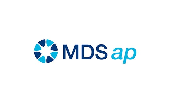 MDS ap - Website by Nexa