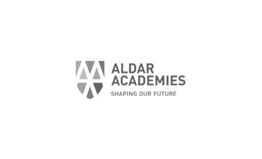 Aldar Academies Logo, Nexa, Dubai