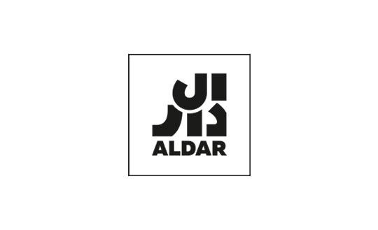 Nexa Clients - Aldar