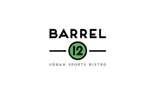 Barrel12 - Website by Nexa