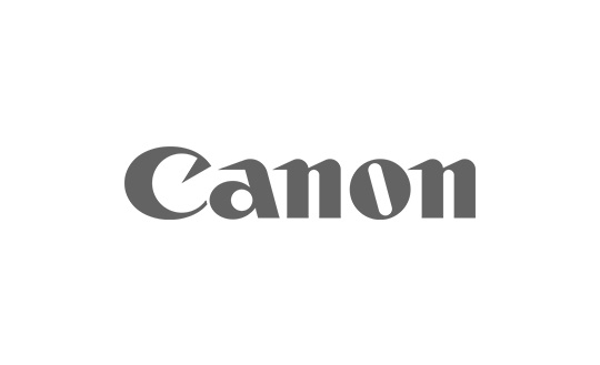 Canon Logo, Nexa