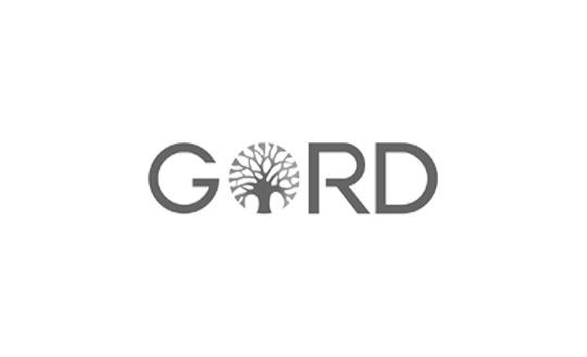 GORD Logo, Nexa, Dubai
