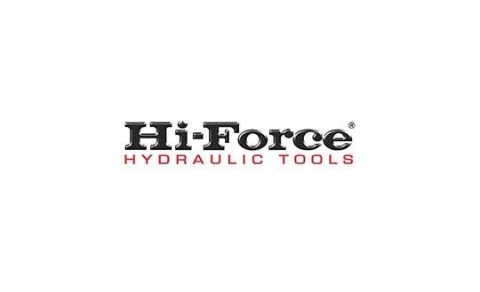 Hi Force - Website by Nexa