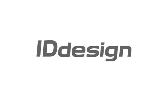 ID Design Logo, Nexa, Dubai