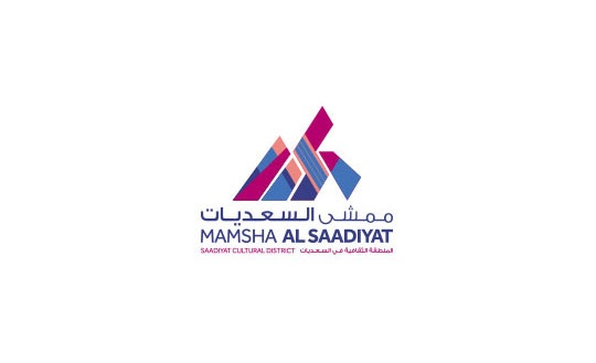 Mamsha Al Saadiyat - Website by Nexa