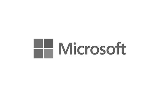 Microsoft Logo, Nexa, Dubai