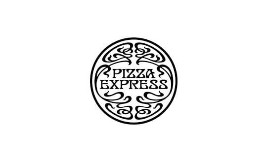 Pizza Express - Website by Nexa