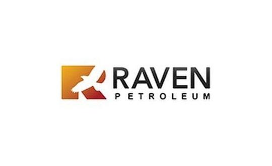 Raven Petroleum - Website by Nexa