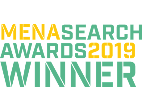 Nexa Digital-  2017 MENA Search Award Winners