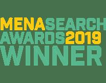 Nexa Digital-  2017 MENA Search Award Winners