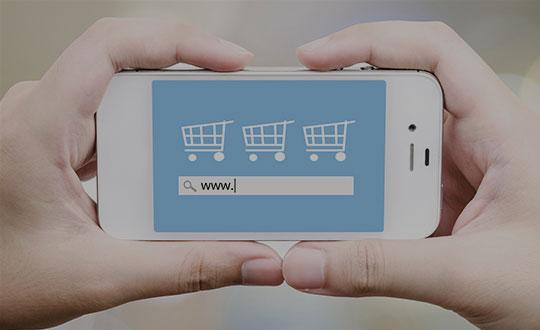 E-Commerce / E-Store Development with Nexa, Dubai