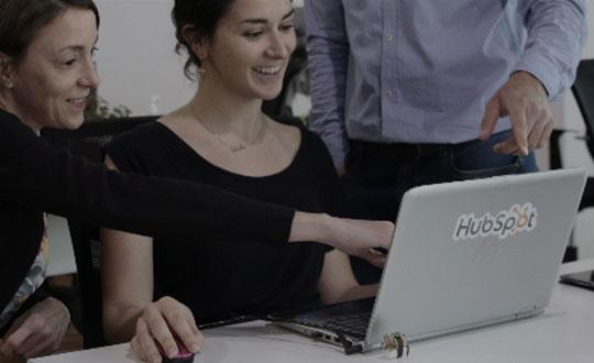 HubSpot Marketing Automation Platform with Nexa, Dubai