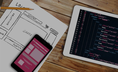 Mobile Application Development with Nexa, London