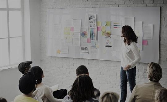 Social Media Training and Workshops with Nexa, Dubai