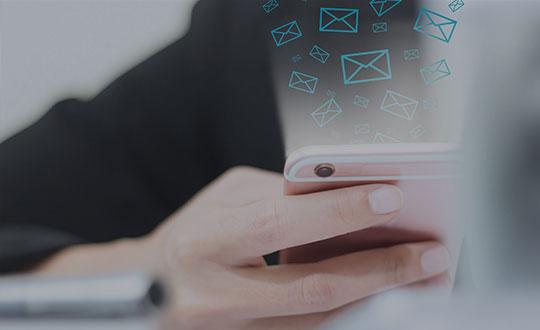 Website, CRM & Email Marketing Integration with Nexa, Dubai