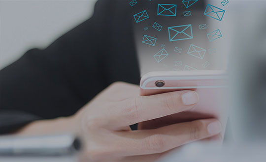 Website, CRM & Email Marketing Integration with Nexa, London