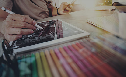 Website Design Services with Nexa, Dubai