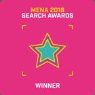 MENA Search Awards 2018