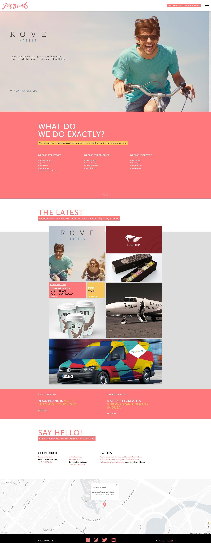 joie-brands-website-by-nexa