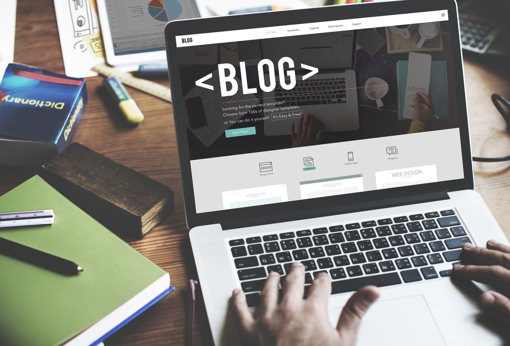 Blog and Article Creation