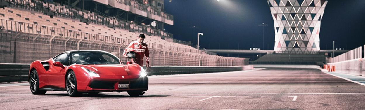 Nexa Case Study: Ferrari Digital Marketing Agency