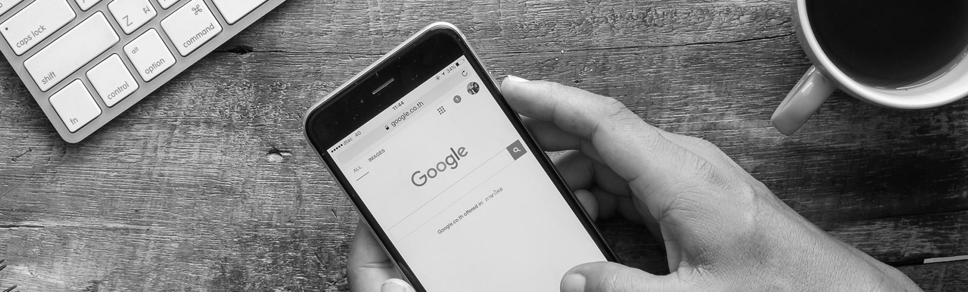 Google Whitelisting and Penalisation Recovery Services with Nexa, Dubai