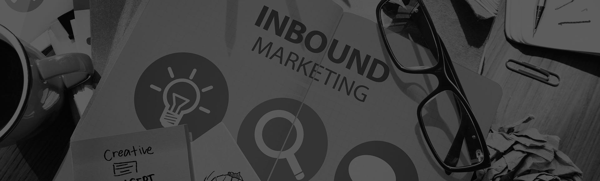 Inbound Marketing Services with Nexa, Dubai