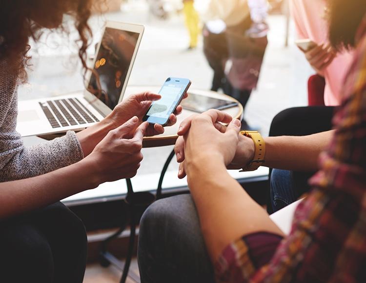 Influencer Marekting Service Overview by Nexa, Dubai