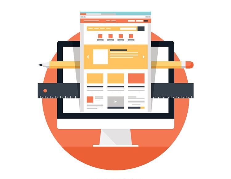 Landing Page Development Services & Processes, Nexa, Dubai