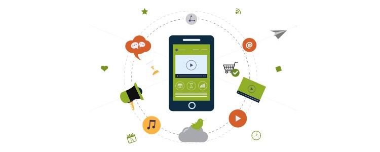 Mobile App Marketing Services with Nexa, Dubai