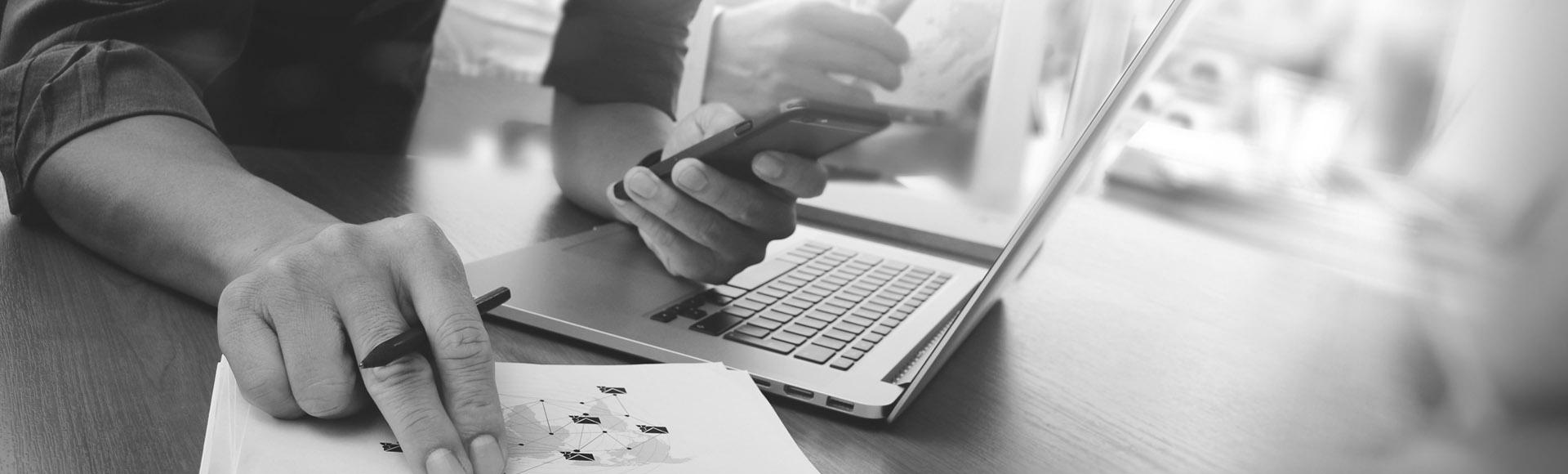 Social Media Listening, Engagement and Reporting with Nexa, Dubai