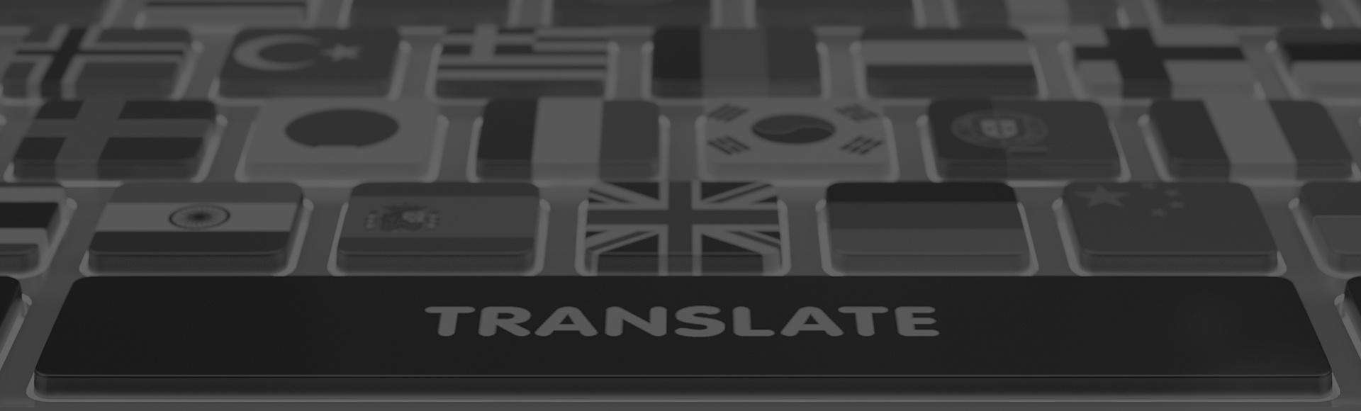 Website Translation Services with Nexa, Dubai