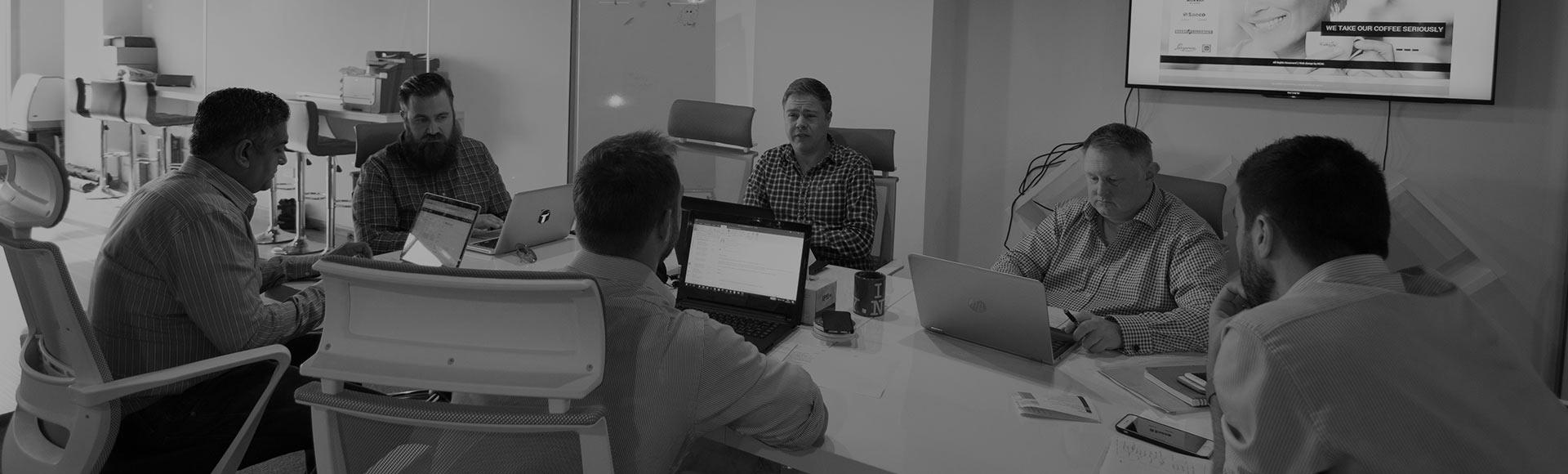 About Nexa, Dubai's leading Digital Marketing Agency