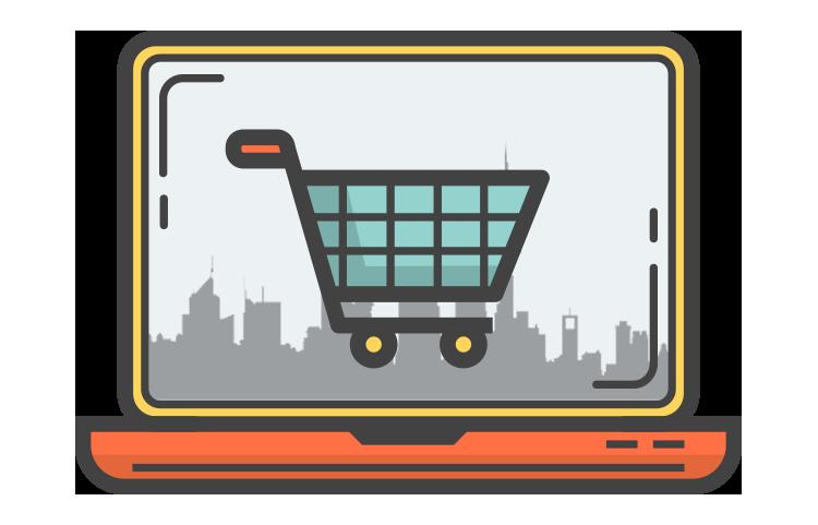 Our Dubai Based E-Commerce Web Design Services, Nexa