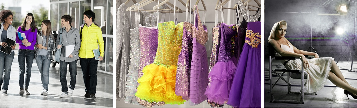 Nexa Case Study: College of Fashion & Design