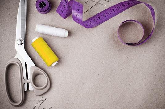 College of Fashion & Design
