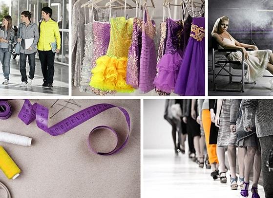 College Fashion of Design - Case Study by Nexa