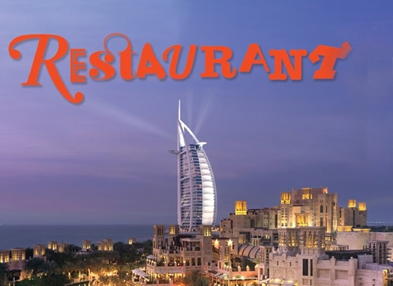 Jumeirah Restaurant Week by Nexa, Dubai