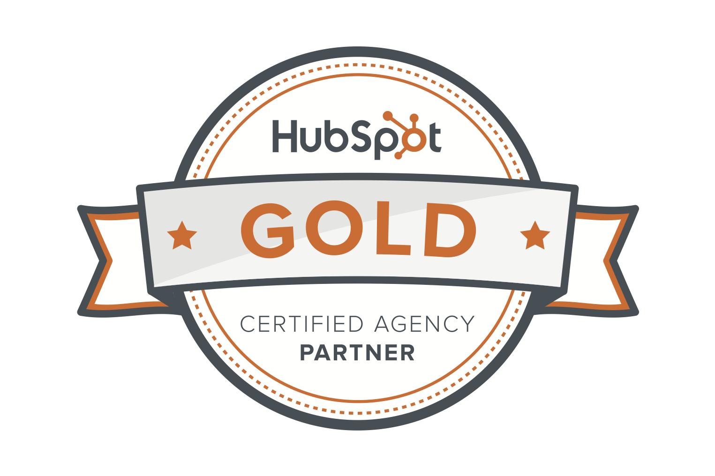 Nexa the region's only Gold HubSpot Partner Agency