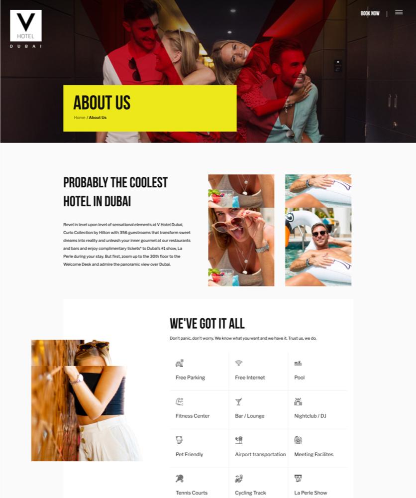 Web Image Gallery 1-1