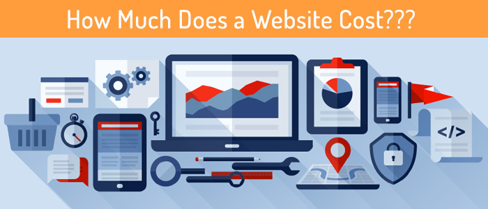 How Much Does A New Website Cost In Dubai? UPDATED 2018 RATES