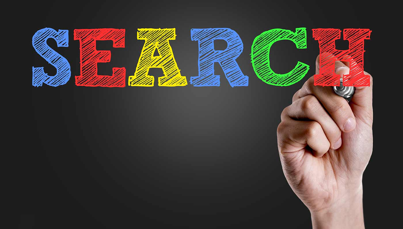 How do users search in Google? What type of searcher are you?