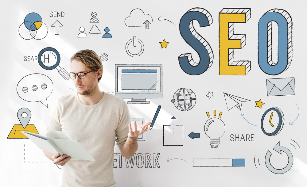 Guide to SEO: On-page Optimization