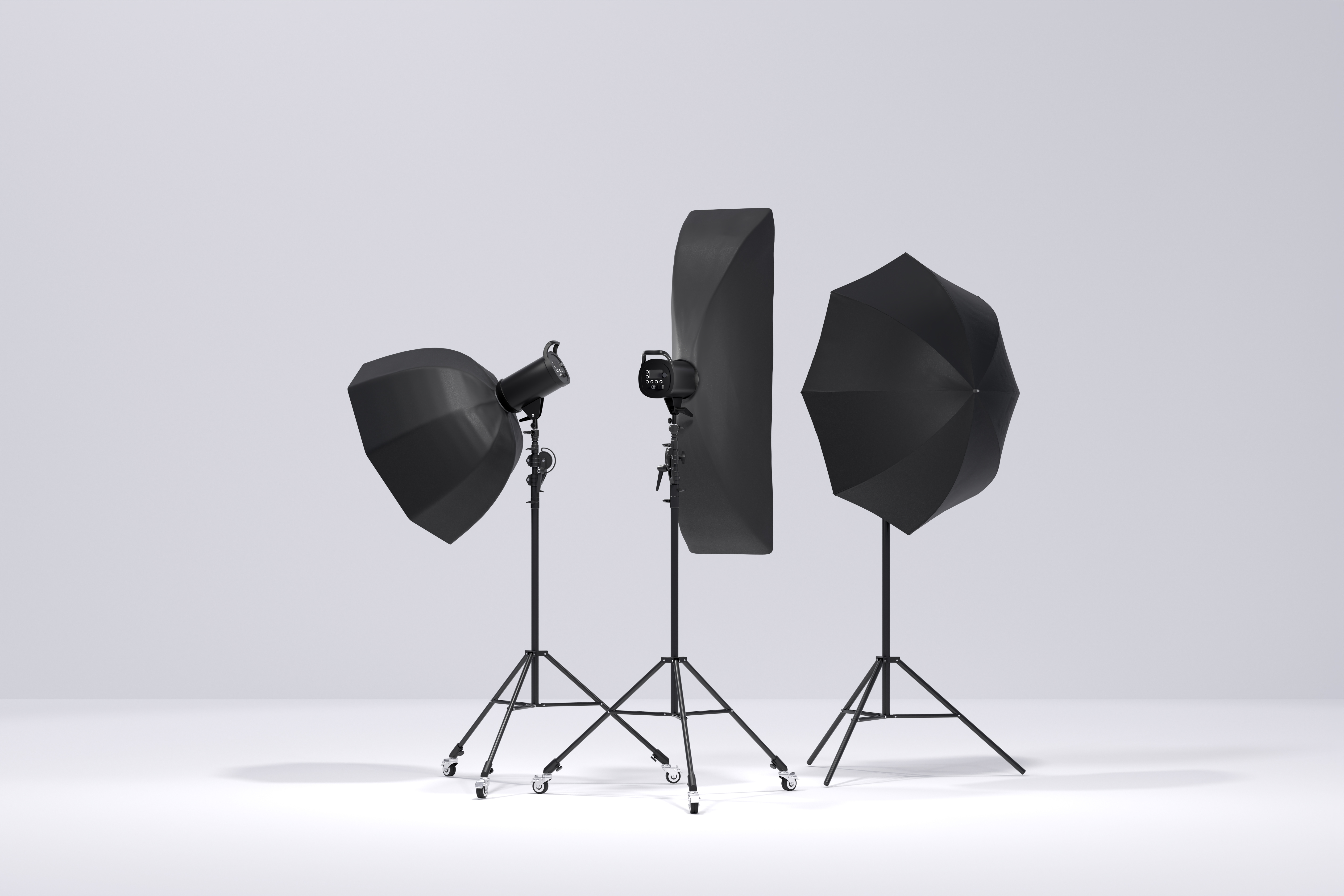 How to Create a Video Studio With a Small Budget